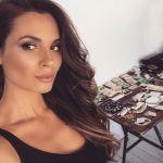 Marijana Radmanovic is one of the Mis Universe Australia 2016 Contestants