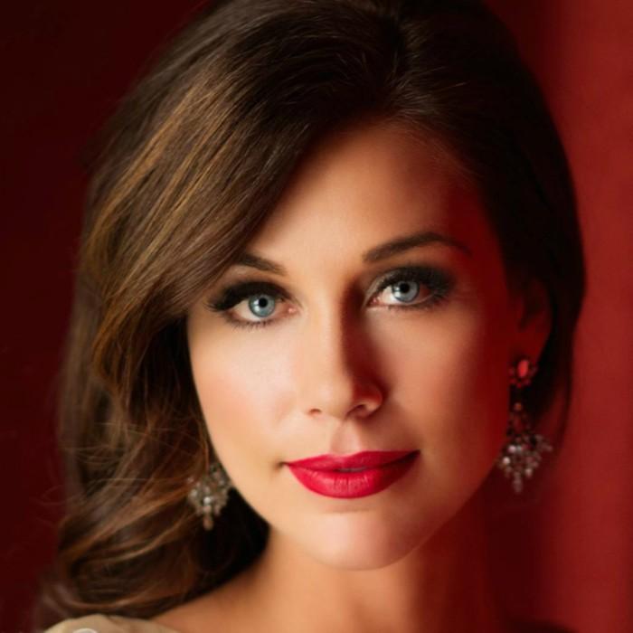 Miss Norway 2016 Contestants