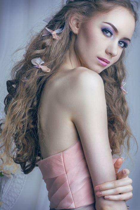 Natalia Popis  is Miss Polonia 2016 Contestants