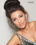 Bailey Gumm Miss Nevada, will represent Nevada at Miss America 2017
