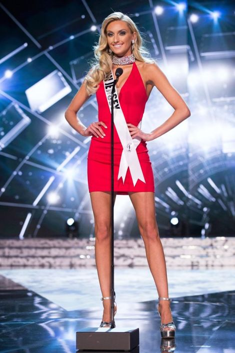 Jessielyn Palumbo, Miss New Jersey USA 2016 is one of our favorite to win Miss USA 2016 pageant in Miss USA 2016 Final Hotpicks