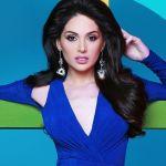 Diana Croce García will represent Venezuela at Miss World 2016