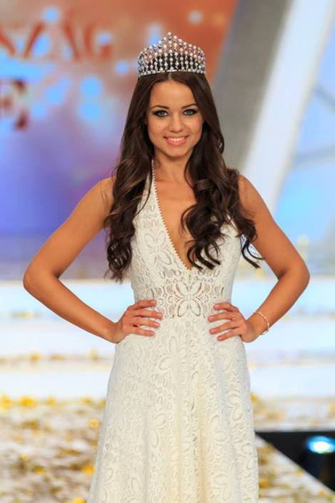 Meet Miss Hungary World 2016 Contestants