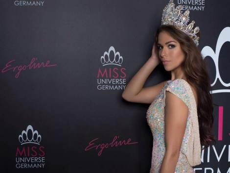 Meet Miss Universe Germany 2016 Contestants