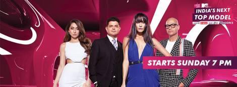 Meet the contestants of India's Next Top Model Season 2