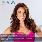 Carolina Rodriguez is one of the Miss Costa Rica 2016 Top 10 Finalist