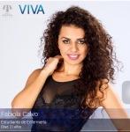 Fabiola Calvo is one of the Miss Costa Rica 2016 Top 10 Finalist