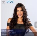 Hellen Morales is one of the Miss Costa Rica 2016 Top 10 Finalist