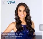 Maria Alejandra Gonzalez is one of the Miss Costa Rica 2016 Top 10 Finalist