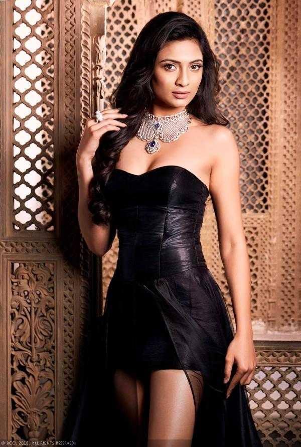 Miss Diva 2016 First Photoshoot