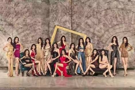 Miss Diva 2016 Official Photoshoot