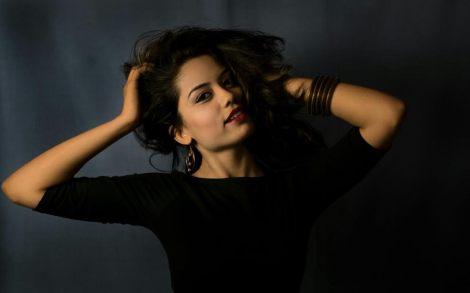Bhairavi Burad, Miss TGPC 2016 Contestants