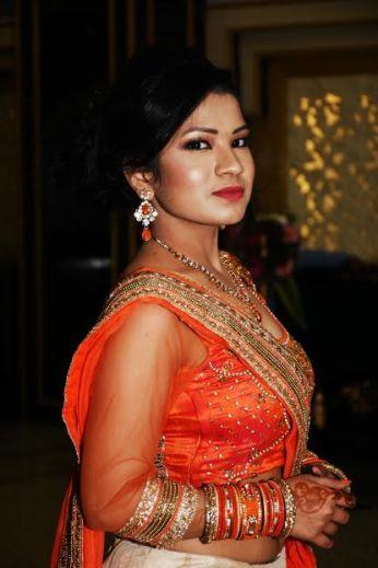 Chinkey Saini, Miss TGPC 2016 Contestants