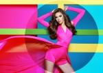 Ysabel Cristina Cedeño Terán from Delta Amacuro is one of the Miss Venezuela 2016 Contestants