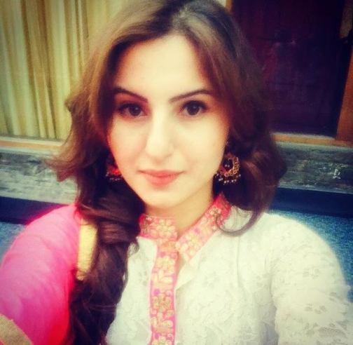 Harneet Kaur, Miss TGPC 2016 Contestants