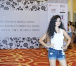 Kashish Khan Senorita India 2016 Contestants