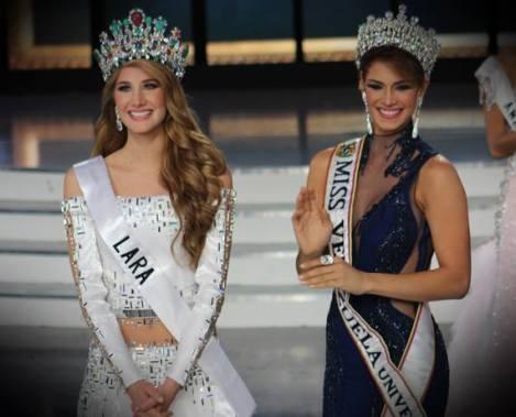 Meet Miss Venezuela 2016 Contestants