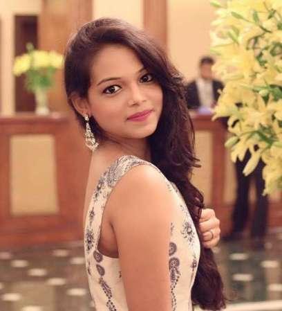 Ravina Sethia, Miss TGPC 2016 Contestants