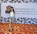 Rewati Chetri Senorita India 2016 Contestants
