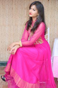 Supriya C, Miss TGPC 2016 Contestants