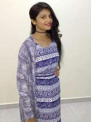 Vrushali Gaurkar, Miss TGPC 2016 Contestants
