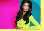 Raymar Lisett Valbuena Cardozo from Zulia is one of the Miss Venezuela 2016 Contestants
