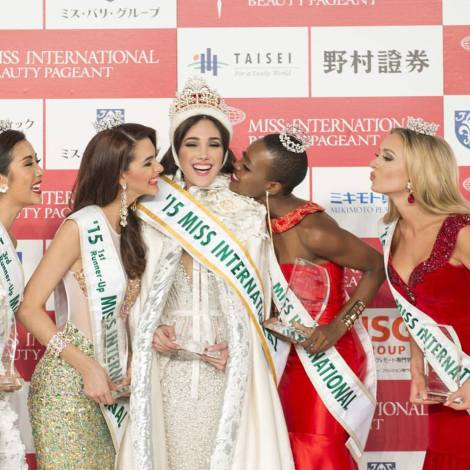 Who will win Miss International 2016? Meet Miss International 2016 Contestants