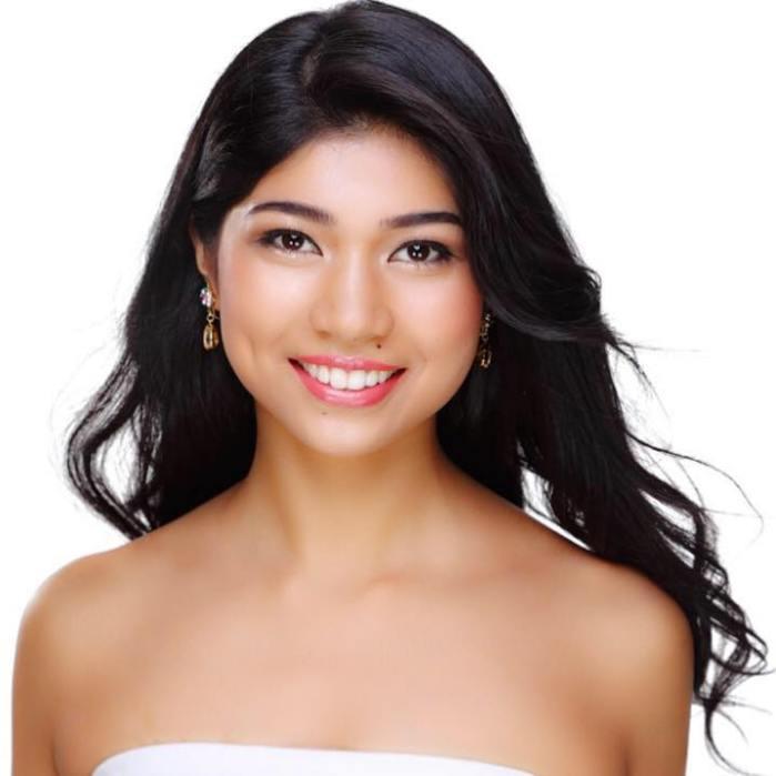 Priyanka Yoshikawa won Miss World Japan 2016 will represent Japan at Miss World 2016 pageant