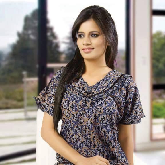 Sonia Raghav