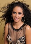 Eloide Edward is representing France at Miss United Continents 2016