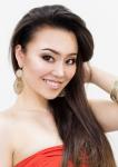 Emiri Shimizu is representing Japan at Miss United Continents 2016