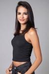 Miss Malaysia-Tatiana Kumar will represent Malaysia at Miss World 2016