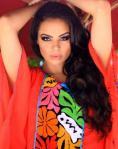 Miss Querétaro-Ruth Grosser Alcántara is one of the Miss World Mexico 2016 Contestants