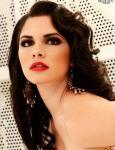 Miss Tabasco-Yussihey Litzahally Vidal Celorio is one of the Miss World Mexico 2016 Contestants