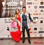 Top International Model of the World 2016 Winners