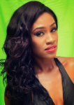 Semoy Defour is representing Trinidad and Tobago at Miss United Continents 2016