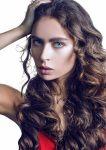 Marina Demitska is representing Ukraine at Miss United Continents 2016