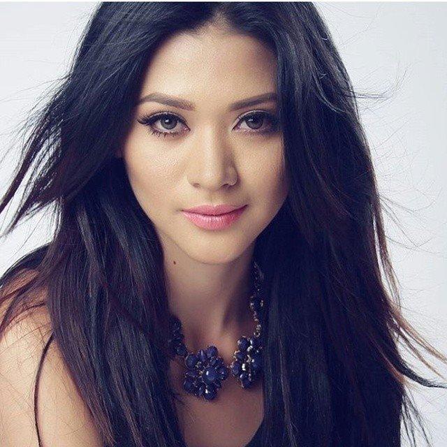 Mirka Cabrera is Miss World Ecuador 2016