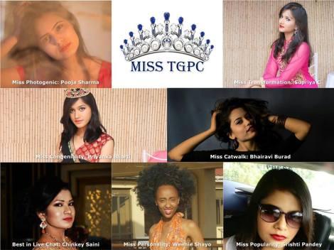 Miss TGPC 2016 Subtitles