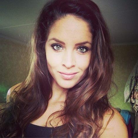 Rachelle Reijnders is Miss World Netherlands 2016