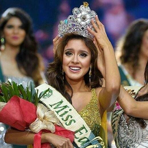 Katherine Espin speaks up about the controversies surrounding her win