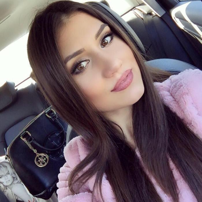 Katarina Kekovic is appointed as Miss World Montenegro 2016