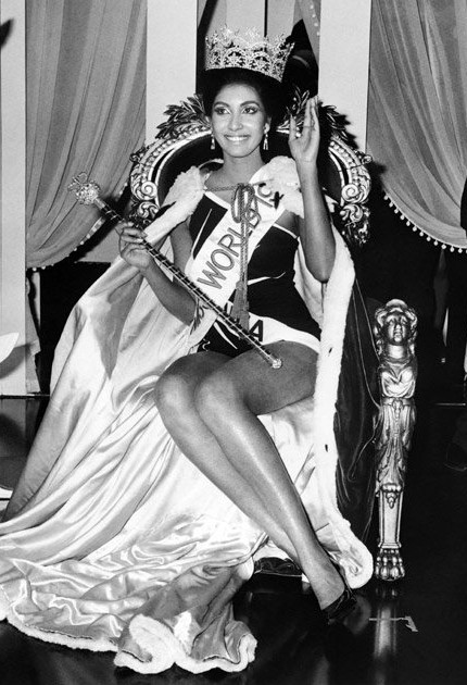 Reita Faria: 5 Reasons why her Miss World victory is special