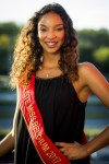 Aicha Tytgat is one fo the Miss Belgium 2017 contestant