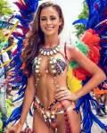 Miss Universe Barbados 2016