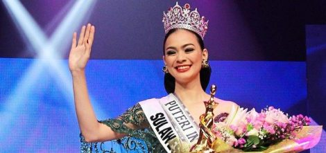 Miss Universe Indonesia 2016