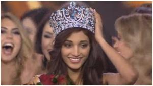 Srinidhi Shetty from India wins Miss Supranational 2016 !!!!