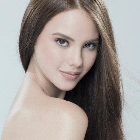 Miss Philippines: Catriona Gray