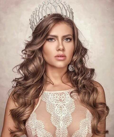 Miss Universe 2016 contestants Romania1