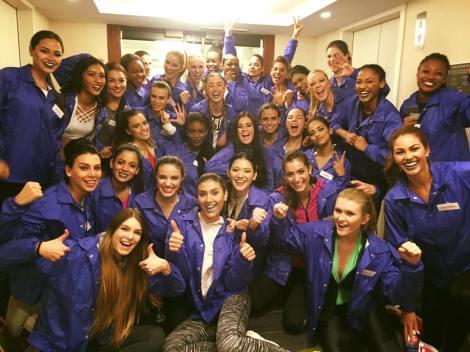 Miss World 2016 Sports Finalists